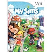 MySims [UK Import]