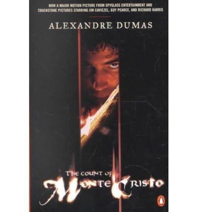 Count of Monte Cristo, the (Movie Tie-In) [ COUNT OF MONTE CRISTO, THE (MOVIE TIE-IN) ] by Dumas, Alexandre (Author) Dec-31-2001 [ Paperback ]