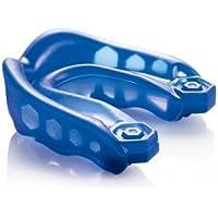 Shock Doctor Gel-Max-Mundschutz, blau preisvergleich bei billige-tabletten.eu