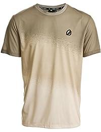 Criminal Damage Hombres Ropa superior / Camiseta Slant