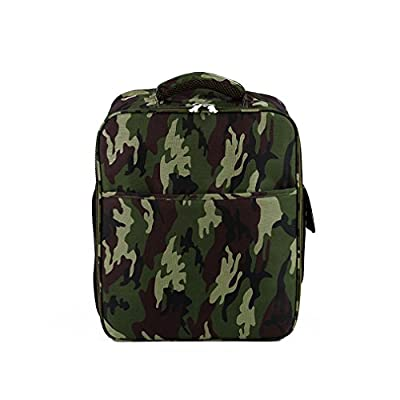 Camouflage Outdoor Protective Waterproof Backpack Bag for DJI phantom 4