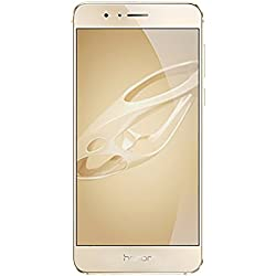 Honor 8 (Sunrise Gold, 4GB RAM + 32 GB Memory)
