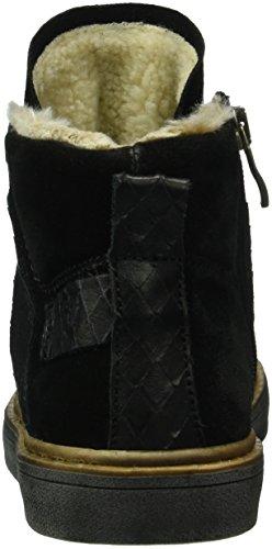 Tamaris Damen 26256 Kurzschaft Stiefel Schwarz (Black Comb 098)