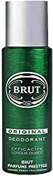 Brut Imported Original Deodorant Spray - For Men (199 ml)