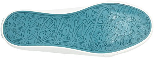 Blowfish Damen Maki Sneaker Blue (nvy B / Giacca)