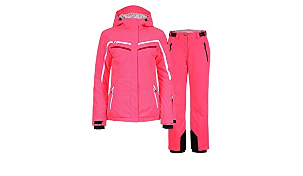 ICEPEAK Noella Ski Set