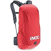 Evoc Accesorios para mochila Raincover Sleeve 10 - 25L rojo