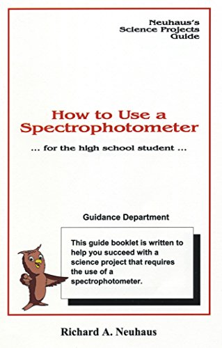how-to-use-a-spectrophotometer