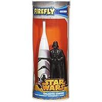 Higiene Dental y Tiritas 64939 - Cepillo de dientes eléctrico Star Wars