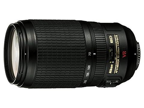 Nikon AF-S Zoom-Nikkor 70-300mm 1:4,5-5,6G VR Objektiv (67mm Filtergewinde, bildstabilisiert) (Nikon D2xs)