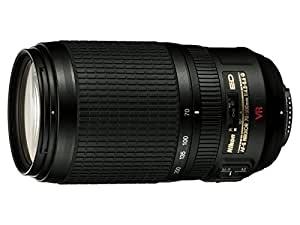 Nikon AF-S VR 70-300mm f/4.5-5.6G IF ED Zoom