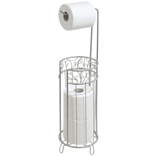 interdesign-twigz-free-standing-toilet-paper-holder-for-bathroom-silver