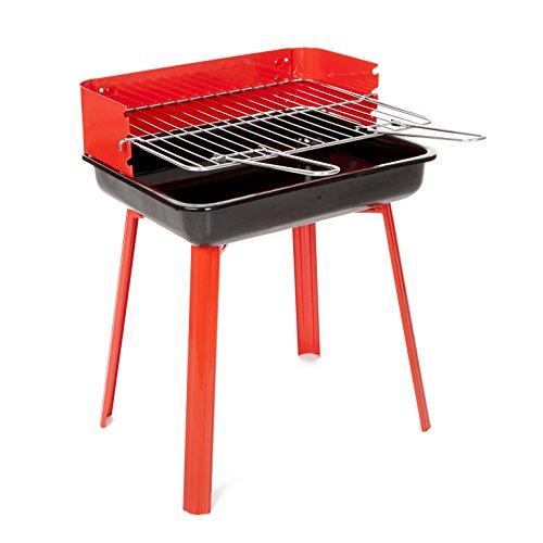 Landmann Porta-Go Charcoal Barbecue- Black