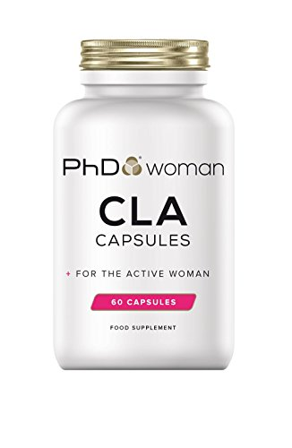 PhD Woman CLA, 60 Softgels