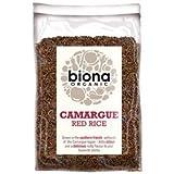 Biona Organic Camargue Red Rice, 500g