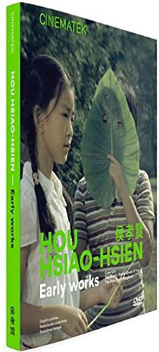 Hsiao-Hsien Hou - Early Works Collection - 3-DVD Set ( Jiu shi liu liu de ta / Zai na he pan qing cao qing / Feng gui lai de ren ) [ Belgier Import ] Bee Girl