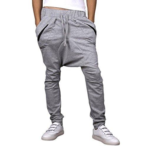 pantalone-tuta-modello-baggy-da-uomo-con-cavallo-basso-e-laccio-in-vita-interno-foderato-mws-l-grigi