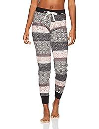 Skiny Women's Season of Dreams Sleep Hose Lang Pyjama Bottoms