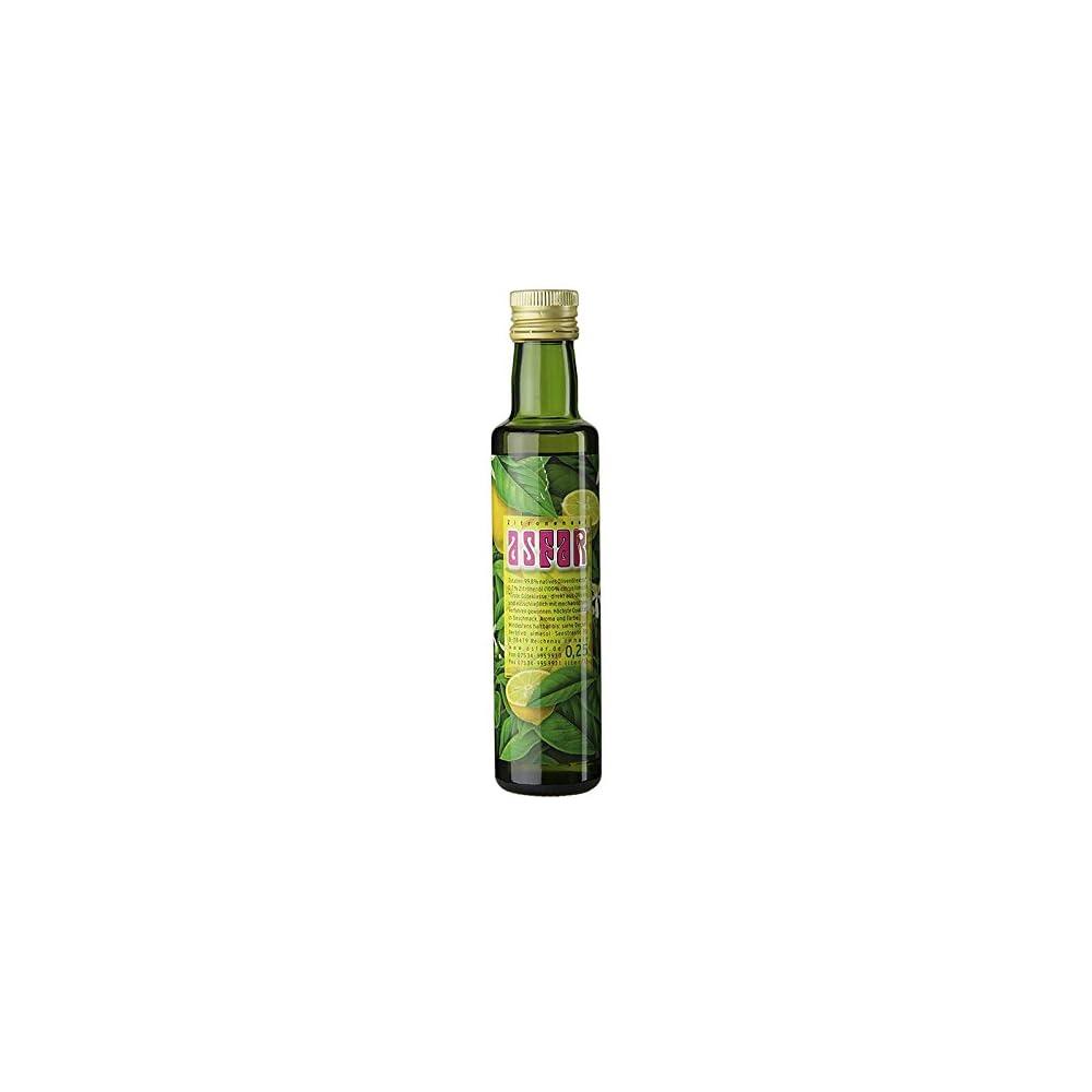 Zitronen Olivenl 250ml