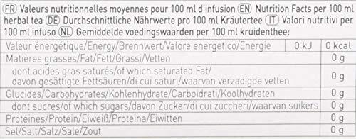 Les 2 Marmottes Infusion Peace Mémé Lot de 2 Boites - Cassis Lavande - Bien-Être et Relaxation - Pour le plaisir des papilles - Idéal en glacé - 30 Sachets par boite - Made in France