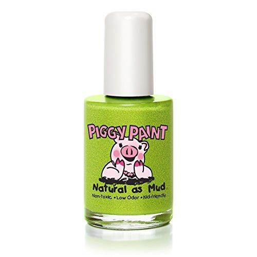 Nagellack, Drachen zerreißt, 0,5 Flüssigunzen (15 ml) - Piggy Farbe (Aceton Freien Nagellack-entferner)
