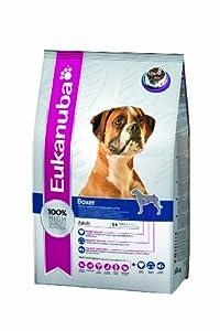 Eukanuba Breed Nutrition Boxer Dry Food