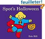 Spot's Halloween.