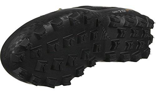 adidas Terrex X-KING Black Black White Noir