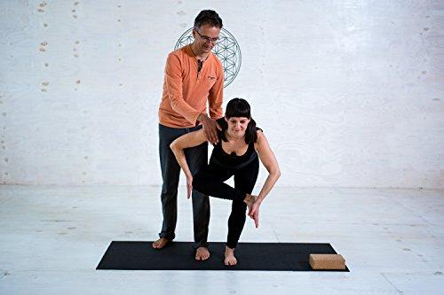 YOGABASICS: Das Yoga-Basisprogramm für einen gesunden Rücken (3 DVDs) - 8