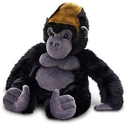 Wild Animals - Gorila de peluche (Keel 64913)
