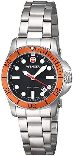 Orologi da Donna WENGER Battalion Diver 72339