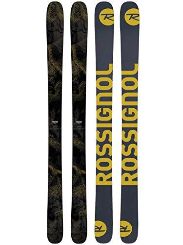 Rossignol Herren Freestyle Ski Black Ops 98 182 2019 Ski -