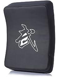 arc-shape boxeo Pad Bolsa de boxeo karate Muay TKD formación pie Target