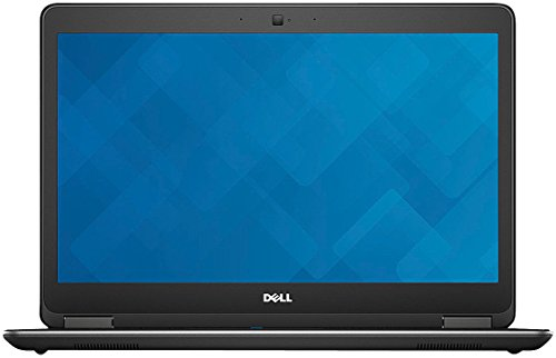 "Dell Latitude E7440, 35,6 cm/14"", Core i5, 8 GB, 240 GB SSD, Win 10 (Ref.)"
