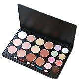 Solike 20 Farben Concealer Make-up Palette - Make Up Set - Camouflage Palette - Contour Palette - Colour Corrector Palette