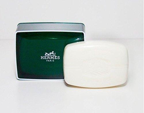 hermes-deux-2-de-luxe-dorange-verte-cadeau-savons-de-paris-1035ml-100g-en-boite-parfume-savons-savon