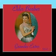 Grandes exitos Vol 2 by Elder Barber