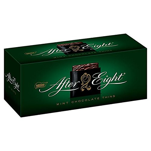 Nestlé After Eight Classic 200 g