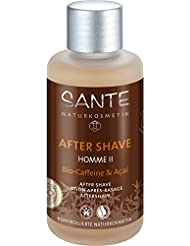 Sante: Homme II After Shave Bio-Caffeine Acai (100 ml)