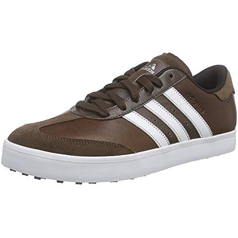 adidas Adicross V - Zapatos de golf para hombre