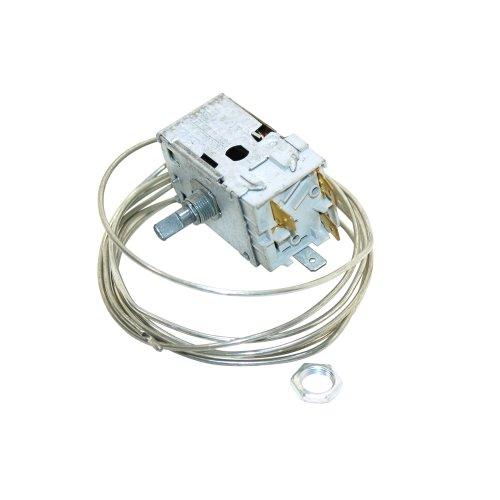 WHIRLPOOL Kühlschrank Gefrierschrank Thermostat 481228238212