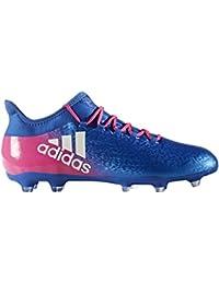 adidas Men's X 16.3 Fg Bb5641 Football Boots