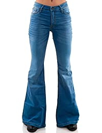 b5709feb3b790 Suchergebnis auf Amazon.de für: 70er Jahre - Jeans: Bekleidung