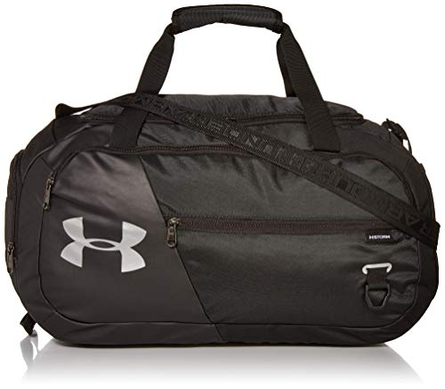 Under Armour Undeniable Duffel 4.0, unisex, taglia L nero