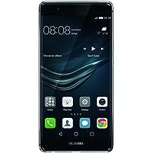 "Huawei P9 - Smartphone de (5.2"", 4G, 3 GB de RAM, 32 GB, 12 MP), color gris"