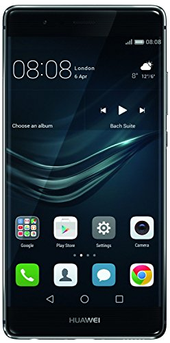 Huawei P9 32GB UK Smartphone 4G - Grey