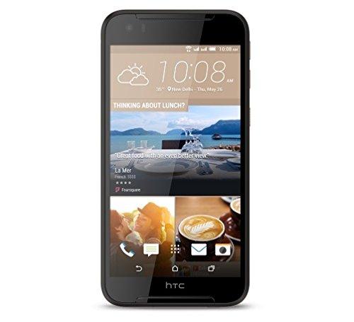 HTC Desire 830 dual sim 4G LTE 32GB (Black Gold)
