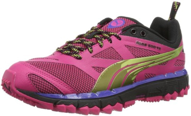 Puma Faas 500 Tr Wn's - Zapatillas de Running Mujer