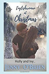 Englishwoman at Christmas: Large Print Book