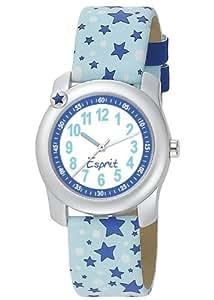 Esprit Mädchen-Armbanduhr little star Analog Plastik A.ES105284004